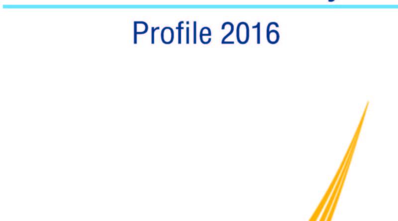 Mahidol University Profile 2016